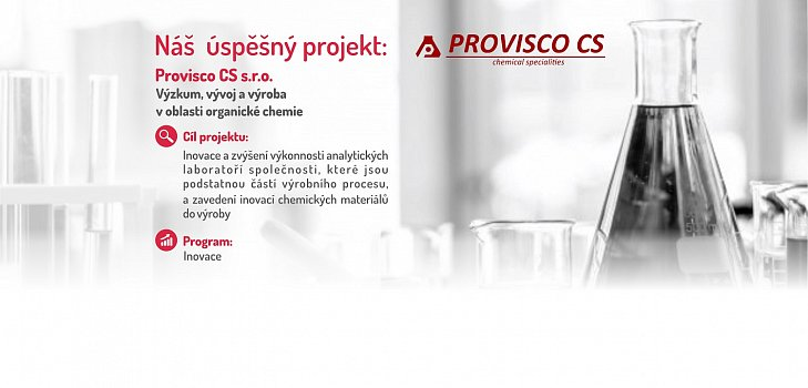 Reference Provisco CS s.r.o.