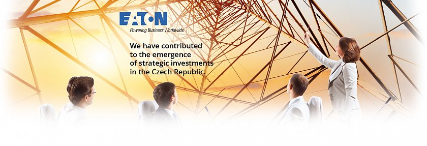 We have contributed to the emergence of strategic investments in the Czech Republic.